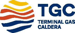 Terminal Gas Caldera